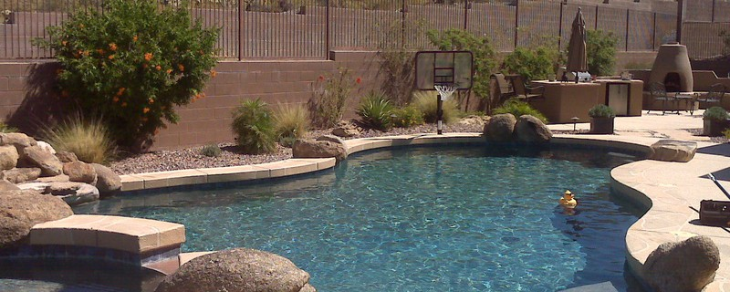 pool service cave creek