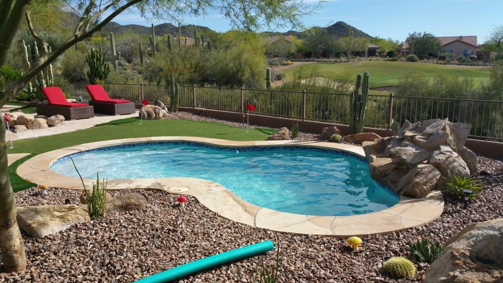 pool cleaning testimonials